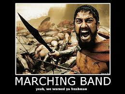 Marching Band Meme - this is marching band by lecairde on deviantart