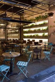 café u0026 tapas refresca su imagen con su nuevo local en la madrileña