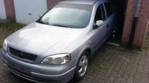 opel astra 2001 opel astra 1 7dti elegance tuning youtube