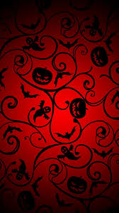 black halloween background halloween wallpapers for android smartphone androidwallpaper
