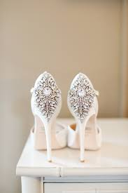 wedding shoes embellished 17 embellished wedding shoes we can t get enough of weddings
