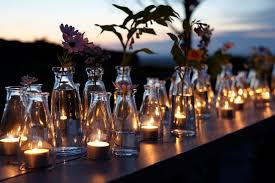 cheap outdoor wedding lighting ideas home design inspirations