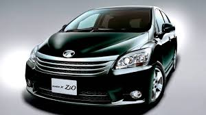 lexus gs mark x toyota mark x zio aerial ana10 u002702 2009 u201302 2011 youtube