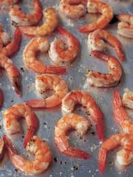 ina garten s shrimp salad barefoot contessa i am now sold on roasting shrimp in the oven thanks to ina garten