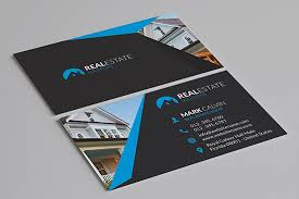 real estate business card psd 8 real estate business cards graphic