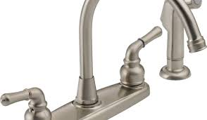 sink striking kohler kitchen sink replacement hose modern