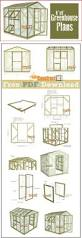 best 25 8x8 shed ideas on pinterest diy 8x8 storage shed greenhouse plans 8x8 free pdf download cutting list and shopping list