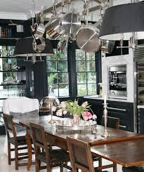 black kitchens designs 25 black kitchen design ideas creating balanced interior decorating