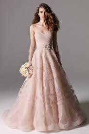 plus size blush wedding dresses bridesmaids dresses with blush wedding dress weddingbee pink