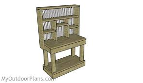 Free Woodworking Workbench Plans by Diy Reloading Bench Plans Myoutdoorplans Free Woodworking