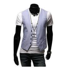 cheap mens blazer vest find mens blazer vest deals on line at