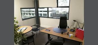 bureau location executive premises and business rooms in nantes city center office