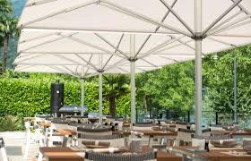 Commercial Patio Umbrella Commercial Patio Umbrella Aluminum M4 Glatz Ag