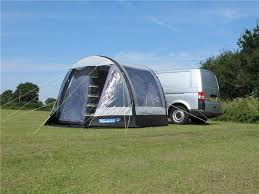 Inflatable Driveaway Awning Kampa Travel Pod Mini Air Large Freestanding Drive Away Campervan