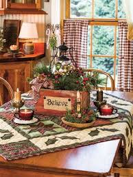 Country Christmas Decorations For Outside by Best 25 Country Sampler Ideas On Pinterest Christmas Decorating