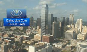 Weather Map Dallas by Dallas Cam And Weather Downtown Dallas Texas Skyline U2014 Iweathernet