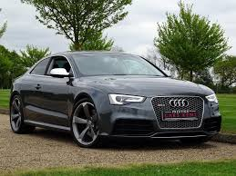 used audi rs5 cars for sale with pistonheads