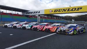 lexus rc f gt500 lexus rc f gt500 racing this weekend in gt one auto