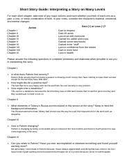 02 08 works cited questions worksheet part a create your works