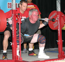 Anthony Clark Bench Press Usapl Results Pages