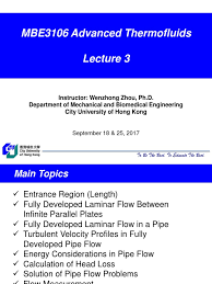 mbe3106 lecture 3 fluid dynamics phases of matter