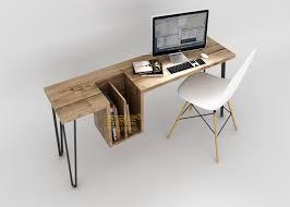 Simple Desks For Home Office Sofa Design Office Shop Stylish Office Desk Workstation Eco