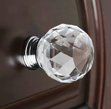 glass kitchen cabinet door pulls 2021 modern fashion k9 glass furniture