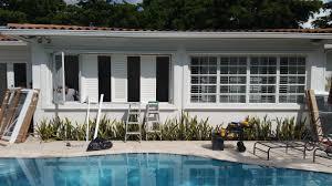 prestige windows and doors projects in miami broward
