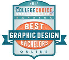 25 top online graphic design degrees for 2018