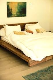 floor level bed bed frame floor level bed frame incredible low level bed designs