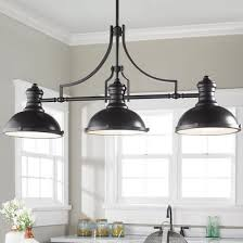 3 light pendant island kitchen lighting island billiard chandeliers shades of light
