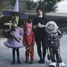 nightmare before christmas costumes the nightmare before christmas costume this is