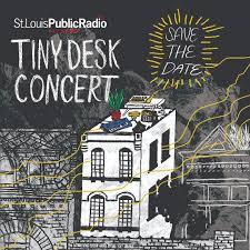 Small Desk Concert Tiny Desk Stl
