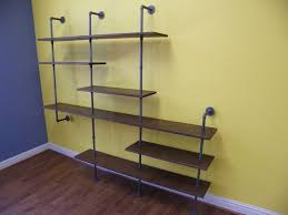 10 best shelves images on pinterest pipe shelving crafts and