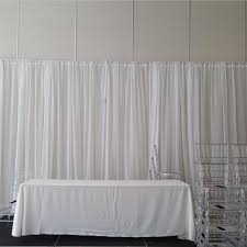 backdrop rentals allcargos tent event rentals inc basic table backdrop
