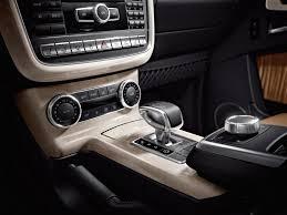 mercedes benz g class white interior mercedes g class designo interior options detailed