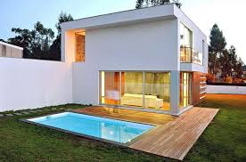 59 Best Small House Images by Mesmerizing Small Modern House With Pool 59 In Home Pictures With
