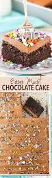 easy chocolate fudge cake last minute fudge cake and it is