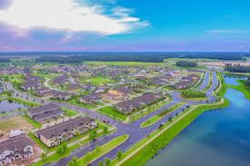 Odessa Florida Map by Starkey Ranch Townhomes Townhomes For Sale In Odessa Fl M I