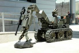 autonomous heavy equipment positioned to be next disruptive