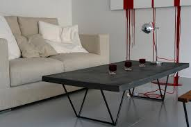 Cement Coffee Table Best Cement Coffee Table Cement Topped Coffee Table All About Home