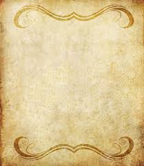 grunge paper background with vintage style stock photo