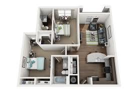 2 bedroom floor plan floor plans