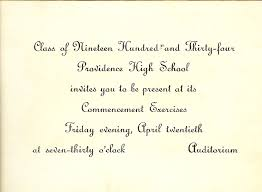 high school graduation invitation wording dancemomsinfo
