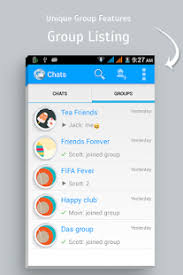 chat apps for android niftychat simple chat app android apps on play