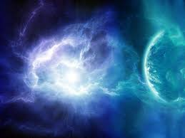 electrical charged superfluid plasma cosmology space portals