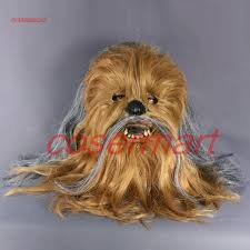 online buy wholesale star wars chewbacca mask from china star wars