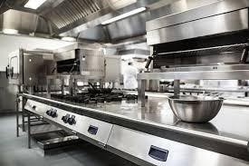 Commercial Kitchen Equipment Design Commercial Kitchen Pictures Images And Stock Photos Istock
