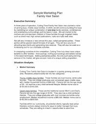 proposal templates examples executive business small business plan