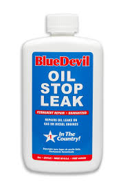 lexus v8 oil capacity bluedevil oil stop leak bluedevil products
